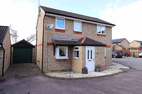 3 bedroom detached house for sale - South Copse, East Hunsbury, Northampton