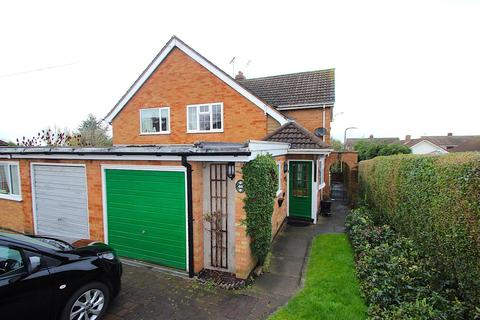3 bedroom detached house to rent - Pine Road, Glenfield
