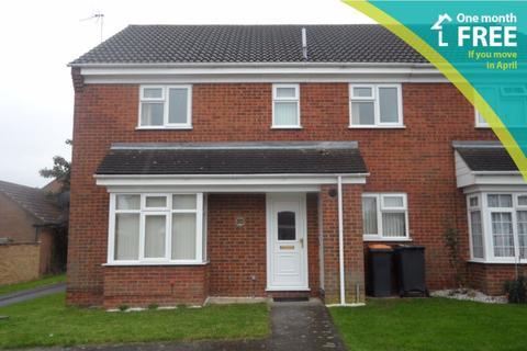2 bedroom house to rent - Kempston - Ref P0955