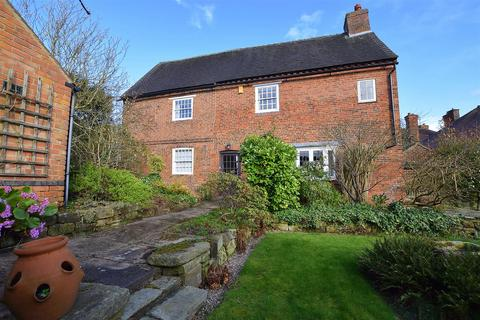 3 bedroom detached house for sale - Ivy House, Church Street, Littleover Village, Derby
