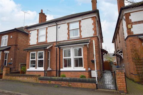 3 bedroom semi-detached house for sale - Wade Avenue, Littleover Village, Derby