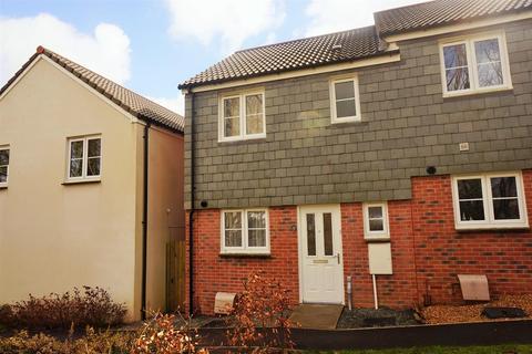 2 bedroom semi-detached house to rent - Nickleby Court, Liskeard