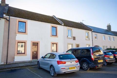 3 bedroom terraced house for sale - West End, Tweedmouth, Berwick-upon-Tweed, TD15