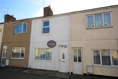 2 bedroom end of terrace house for sale - Haydon Street, Swindon