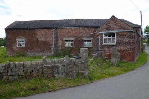 Property for sale - Marsh Green House, Marsh Green Road, Biddulph, Stoke On Trent
