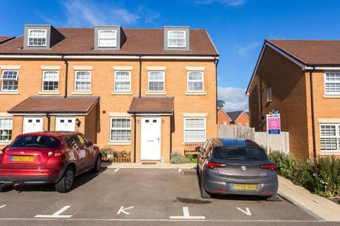 3 bedroom semi-detached house for sale - Richborough Close, Margate