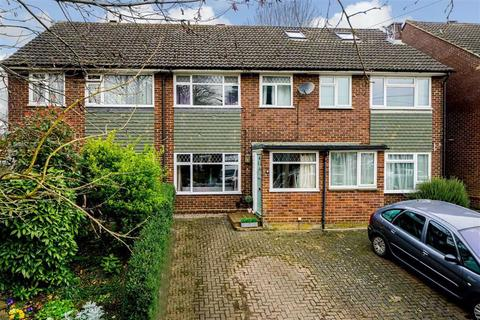 3 bedroom terraced house for sale - Birchmead Close, St. Albans, Hertfordshire