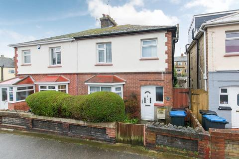 3 bedroom semi-detached house for sale - St. Lukes Avenue, Ramsgate