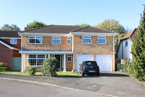 5 bedroom detached house for sale - The Homestead, Keynsham, Bristol
