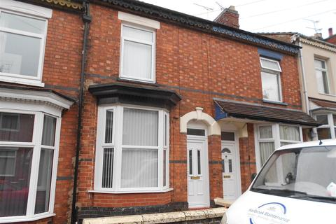 2 bedroom house to rent - Walthall Street, Crewe