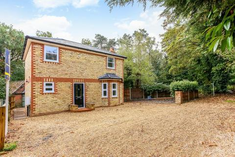 2 bedroom detached house for sale - Beech Hill Road, Sunningdale