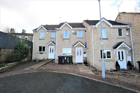 2 bedroom townhouse for sale - Moat Crescent, Idle, Bradford