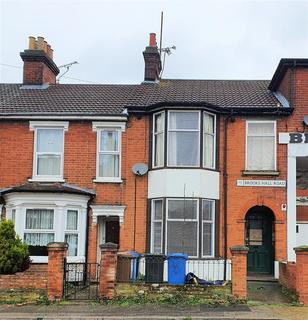 2 bedroom flat to rent - Brooks Hall Road, Ipswich