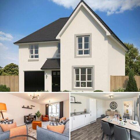 4 bedroom detached house for sale - Plot 238, Dunbar at Ness Castle, 1 Mey Avenue, Inverness, INVERNESS IV2