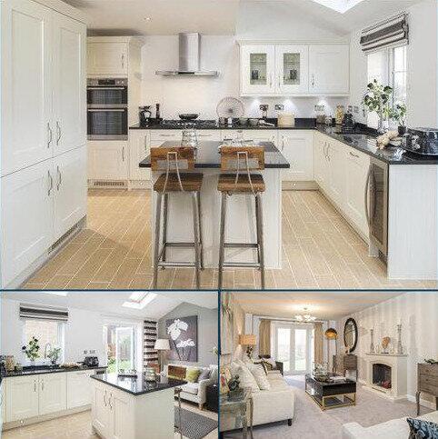 5 bedroom detached house for sale - Plot 181, EMERSON at Lay Wood, Horton Road, Devizes, DEVIZES SN10