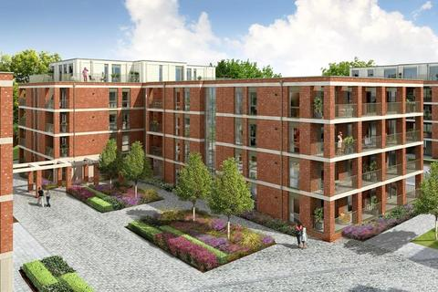 2 bedroom apartment for sale - Plot 214, Medallion House at The Chocolate Works, York, Bishopthorpe Road, York, YORK YO23