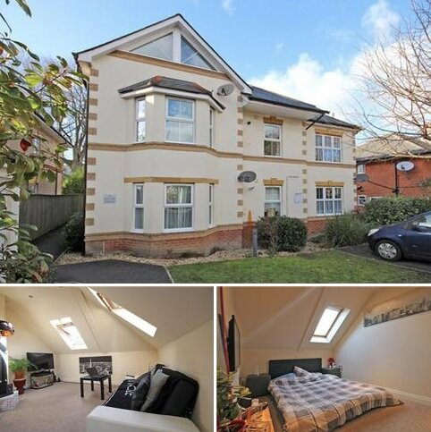 1 bedroom flat to rent - St. Albans Crescent, Bournemouth, Dorset, BH8