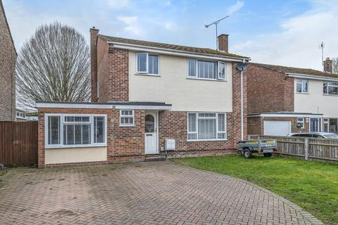 4 bedroom detached house for sale - Newbury, Berkshire, RG14