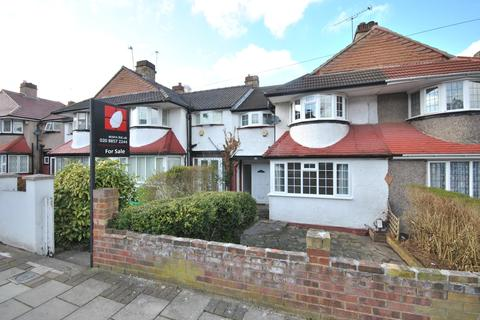 3 bedroom terraced house for sale - Ridgeway Drive Bromley BR1