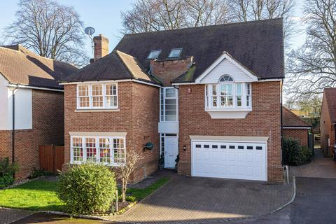 5 bedroom detached house for sale - Endfield Place, Sandisplatt Road, Maidenhead