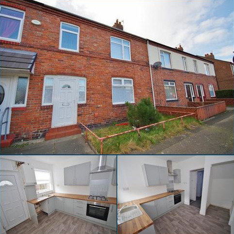 3 bedroom terraced house to rent -  Amethyst Street,  Pallion, SR4
