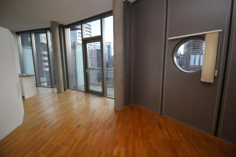 Studio for sale - Abito Plus, 85 Greengate, Salford, M3