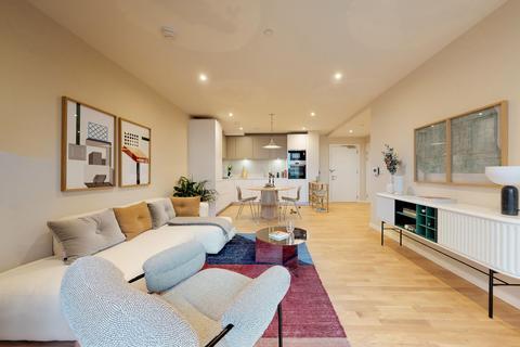 2 bedroom flat for sale - Deptford Landings, Evelyn Street, Deptford, London, SE8