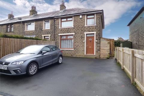 3 bedroom end of terrace house for sale - The Lodge, Linthwaite, Huddersfield, West Yorkshire, HD7