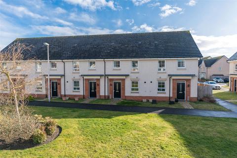 3 bedroom terraced house for sale - 34 Kirklands Park Street, Kirkliston, West Lothian, EH29