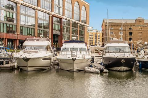 3 bedroom houseboat for sale - St Katharine Docks, Wapping E1W