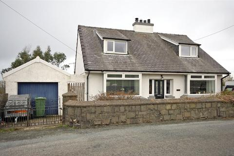 4 bedroom detached house for sale - Waunfawr, Caernarfon, Gwynedd, LL55