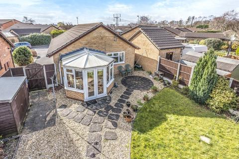 2 bedroom detached bungalow for sale - Parksgate Avenue, Lincoln, LN6