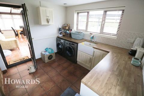 4 bedroom cottage for sale - Topcroft Street, Bungay