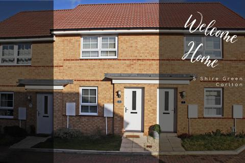 2 bedroom terraced house for sale - Shire Green, Carlton