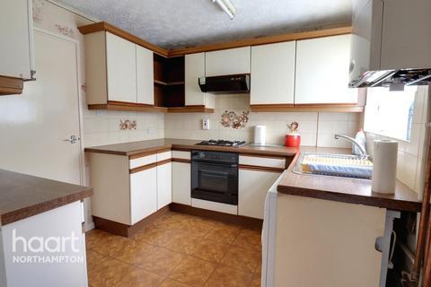 2 bedroom apartment for sale - Porlock Close, Northampton