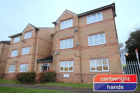 1 bedroom flat for sale - Worcester Court, Anderton Road, Aldermans Green, Coventry, West Midlands. CV6 6JQ