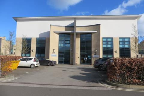 Office to rent - Unit 4.2, 21, The Triangle, NG2 Business Park, Nottingham NG2