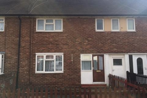 2 bedroom terraced house for sale - Medina Road, Longhill, Hull, East Yorkshire, HU8