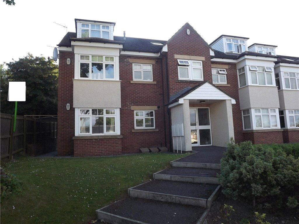 The Firs, Kimblesworth, Co Durham, DH2 2 bed apartment for ...