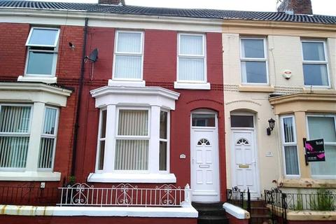 4 bedroom house to rent - Albert Edward Road, Liverpool