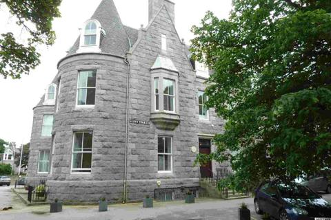 1 bedroom flat to rent - Sillerton House, Albyn Terrace, AB10