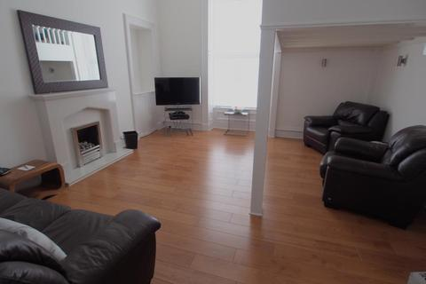 1 bedroom flat - Sillerton House, Ground Floor, AB10