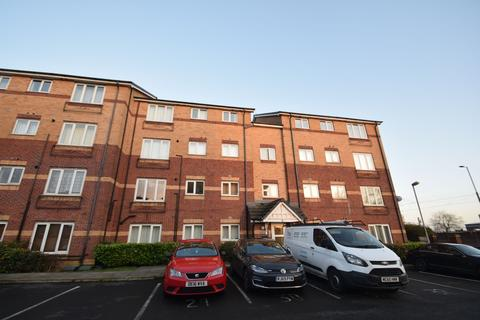 2 bedroom apartment for sale - Little Bolton Terrace, Salford, M5 5BD