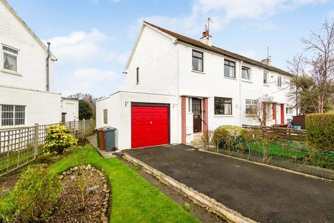 3 bedroom semi-detached house for sale - Silverknowes Gardens, Silverknowes, Edinburgh, EH4