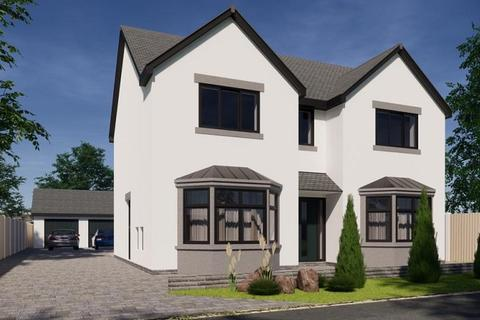 5 bedroom detached house for sale - Bryn Road, Loughor, Swansea, City And County of Swansea.