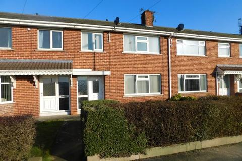 3 bedroom terraced house for sale - GREENFIELDS ROAD, BISHOP AUCKLAND, BISHOP AUCKLAND