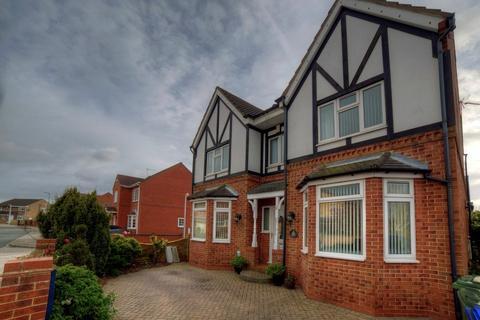 5 bedroom detached house for sale - Bond Street, Hedon, Hull, East Yorkshire, HU12