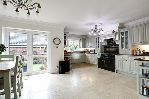 4 bedroom detached house for sale - Bond Street, Hedon, Hull, East Yorkshire, HU12