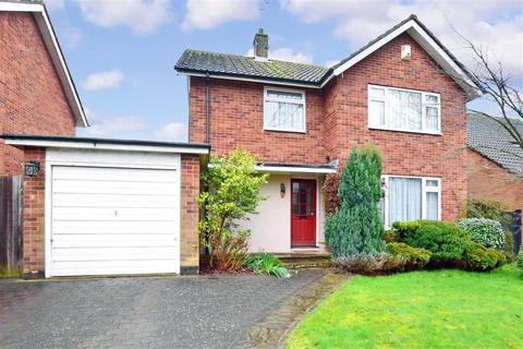 3 bedroom detached house for sale - Hazel Shaw, Tonbridge, Kent