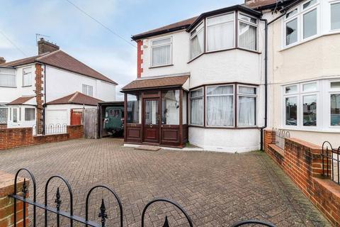 3 bedroom semi-detached house for sale - Glenthorpe Road, MORDEN, Surrey, SM4